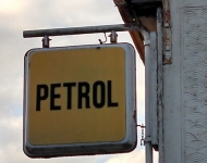 UK Petrol Thaxed