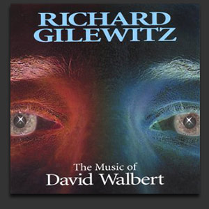 The Music Of David Walbert